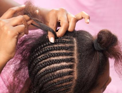 Pictures African Braids Hairstyles