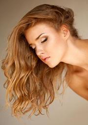 caramel hair color lovetoknow