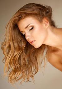Caramel Hair Color | LoveToKnow