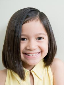 Little Girl Haircuts For Thick Hair : little, haircuts, thick, Types, Haircuts, Thick, LoveToKnow