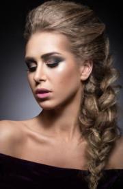 side braid hairstyles lovetoknow