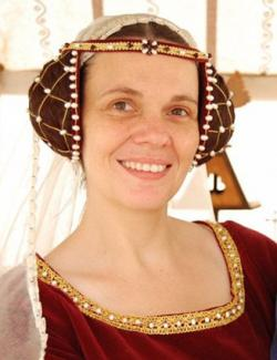 Women's Medieval Hairstyles
