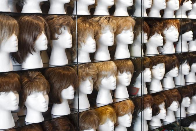 Where to Find Free Wigs for Cancer Patients  LoveToKnow