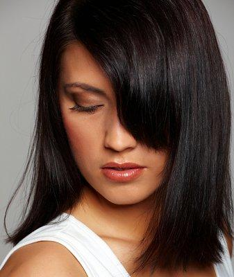Medium Length Hair Cuts LoveToKnow