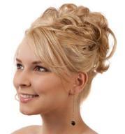 bridesmaid hairstyles lovetoknow
