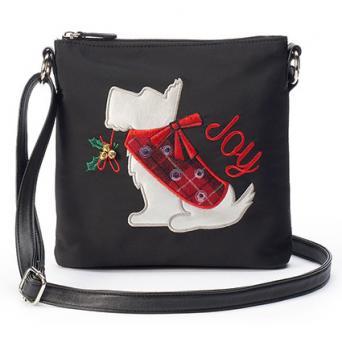 Christmas Themed Handbags