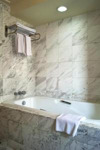 Bathtub Tile Ideas [Slideshow]