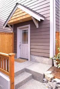 How to Build Door Wooden Awning Plans Plans Woodworking ...