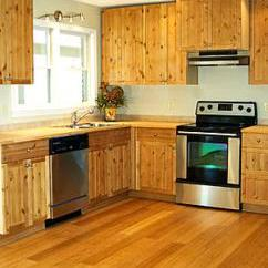 Bamboo Kitchen Cabinets Cabinet Drawers Lovetoknow