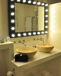 Bathroom Vanity Lighting Ideas | LoveToKnow