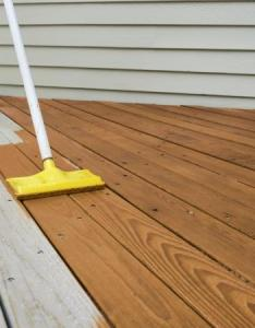 Protect  deck with stain also best rated stains rh homeimprovement lovetoknow