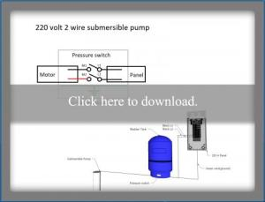 Submersible Well Pump Wiring Diagrams | LoveToKnow