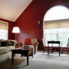 Selecting Paint Colors For Living Room White Chairs To Sell Your Home | Lovetoknow