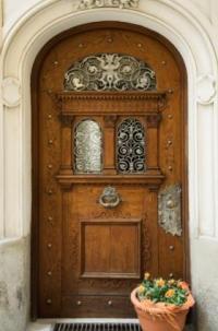 Fancy Front Entry Doors | LoveToKnow