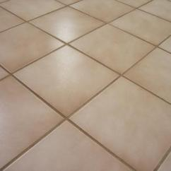 Ceramic Tile Kitchen Floor Looking For Used Cabinets Choosing The Lovetoknow