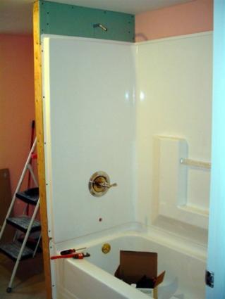 Shower Surrounds  LoveToKnow