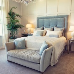 Chairs For The End Of Your Bed Plastic Chair Covers Bunnings How To Design Perfect Guest Room Lovetoknow