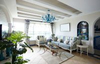 Mediterranean Interiors - Home Design