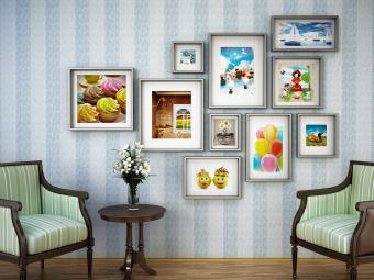 Does Each Wall Need A Picture Hanging On It Lovetoknow