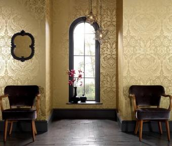 How To Choose The Right Wallpaper For Your Interiors Lovetoknow
