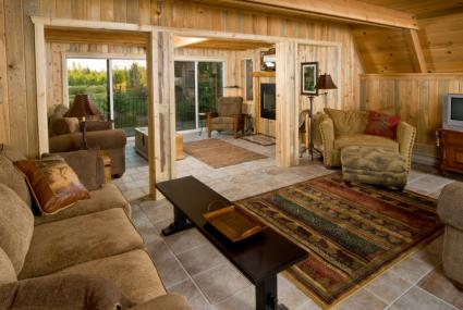 southwest living rooms country decor room southwestern style interior design lovetoknow