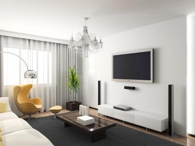 Examples of Mid Century Modern Interior Design  LoveToKnow