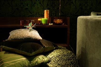 forest themed bedroom design ideas | lovetoknow