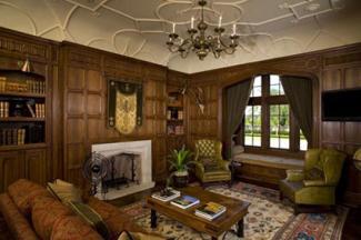 Interior Design For Tudor Homes