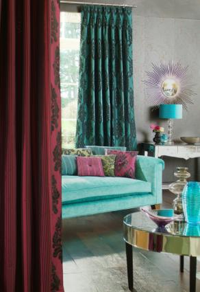 Examples Of Bohemian Chic Home Dcor LoveToKnow