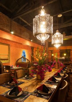 Dcor Ideas For Indian Restaurants LoveToKnow