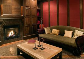 Cigar Lounge Dcor Ideas LoveToKnow