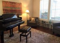 How to Design a Music Room | LoveToKnow