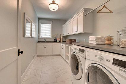Laundry Room Storage Solutions  LoveToKnow