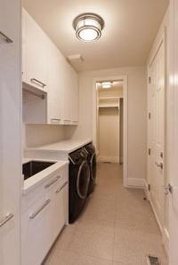 Laundry Room Lighting Ideas | LoveToKnow