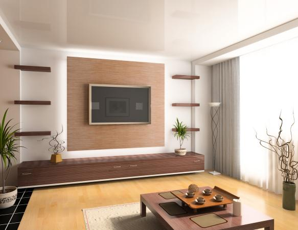 interior designs for apartment living rooms window between kitchen and room japanese design lovetoknow
