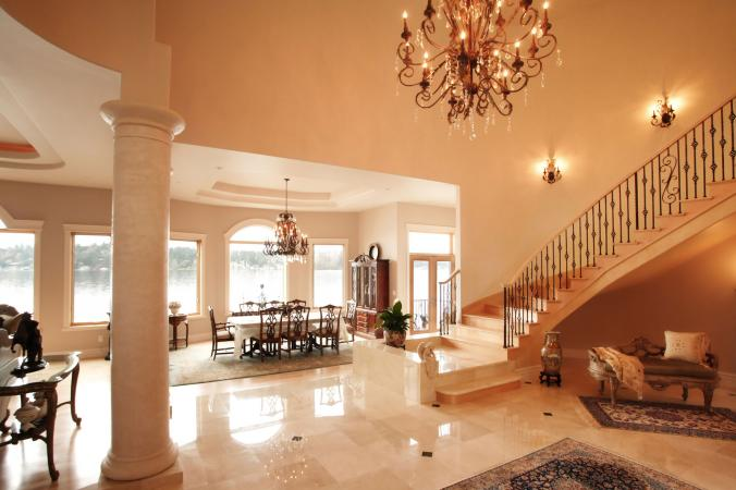 What Is Plantation Style Interior Design? Lovetoknow