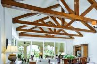 Decorative Ceiling Beams