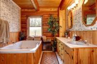 Western Bath Decor | LoveToKnow