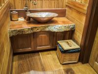 Outhouse Bathroom Decor | LoveToKnow