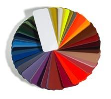 Interior Design Drawing Tools And Color Wheels