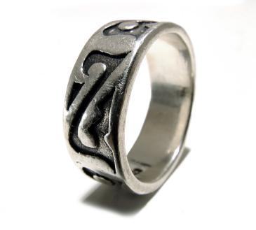 Toe Rings for Guys  LoveToKnow