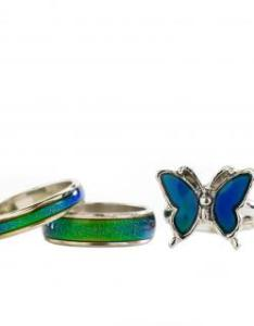 Dolphin mood rings also the meaning of colors in lovetoknow rh jewelry