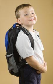 school uniform slideshow