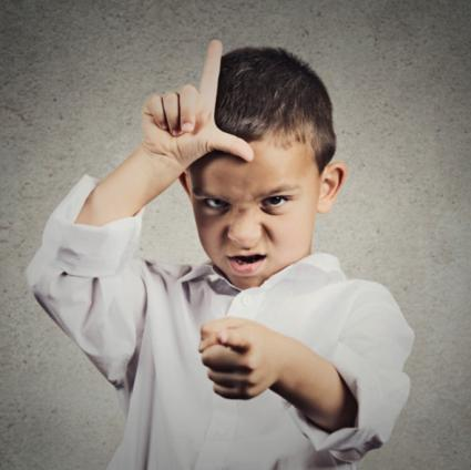 6 Signs Your Child Is a Brat