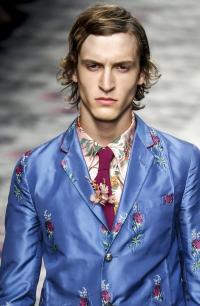 Men's Designer Neckties [Slideshow]