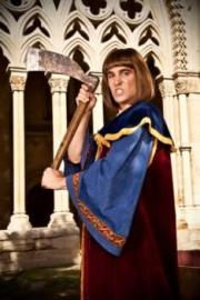 medieval male clothing lovetoknow