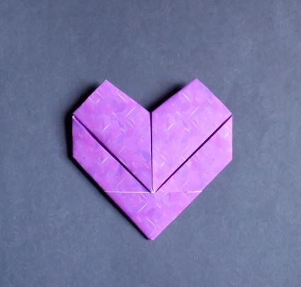 How To Do Origami With A Rectangle Shaped Paper LoveToKnow