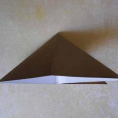 Origami Angel Step By Diagram Two Switch Light Wiring Make A Paper Lovetoknow 1