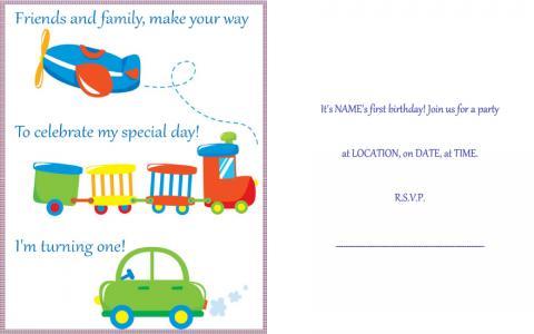 free printable invitations lovetoknow