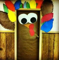 Elementary School Thanksgiving Party Ideas